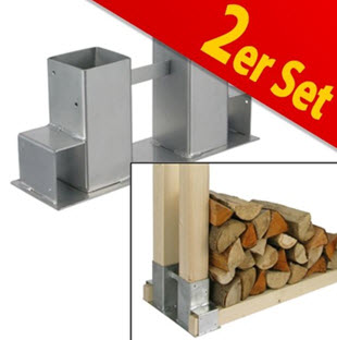 Holz Stapelhilfe TP-Products
